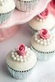 Wedding cupcakes - PhotoDune Item for Sale