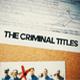 Dramatic Criminal Film Trailer - VideoHive Item for Sale