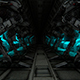 Futuristic Military Base With Robots - VideoHive Item for Sale
