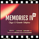 Memories IV - Classic & Karaoke Slideshow - VideoHive Item for Sale