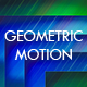 Geometric Motion Backgrouns - GraphicRiver Item for Sale