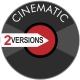 Epic Cinematic - AudioJungle Item for Sale