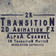Transition 2D Animation FX - VideoHive Item for Sale