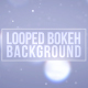 Dreamy Bokeh Looped Background V2 - VideoHive Item for Sale