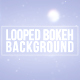 Dreamy Bokeh Looped Background V3 - VideoHive Item for Sale