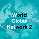World Global Network 2 - VideoHive Item for Sale
