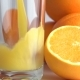 Orange Juice and Slices of Orange - VideoHive Item for Sale