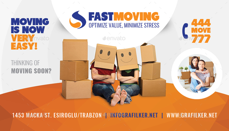 moving house business card templates by grafilker