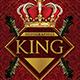 King - Cd Artwork