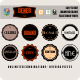 Deneb - Vintage Elements - GraphicRiver Item for Sale