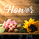 Flower Shop Promo (Wedding, Valentine's Day) - VideoHive Item for Sale