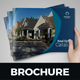 Real Estate Agency Brochure Catalog v5 - GraphicRiver Item for Sale