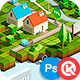 Blocks Map Creator - GraphicRiver Item for Sale