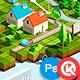 Blocks Map Creator - GraphicRiver Item for Sale