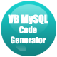 VB.Net DAL Generator for MySQL - CodeCanyon Item for Sale