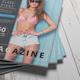 Magazine / Brochure Mock-Up - GraphicRiver Item for Sale