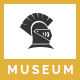 Max Museum - History & Archeology WordPress Theme