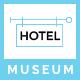 Hotel Brunei - Hotel Booking WordPress Theme - ThemeForest Item for Sale