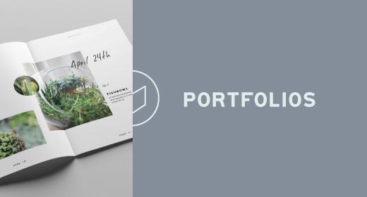 Lookbooks | Portfolios