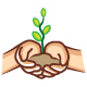 Eco Logo - GraphicRiver Item for Sale