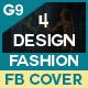Fashion Facebook Cover