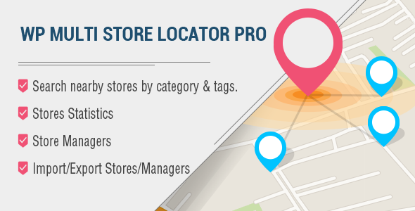 WP Multi Store Locator Pro Bset Scripts