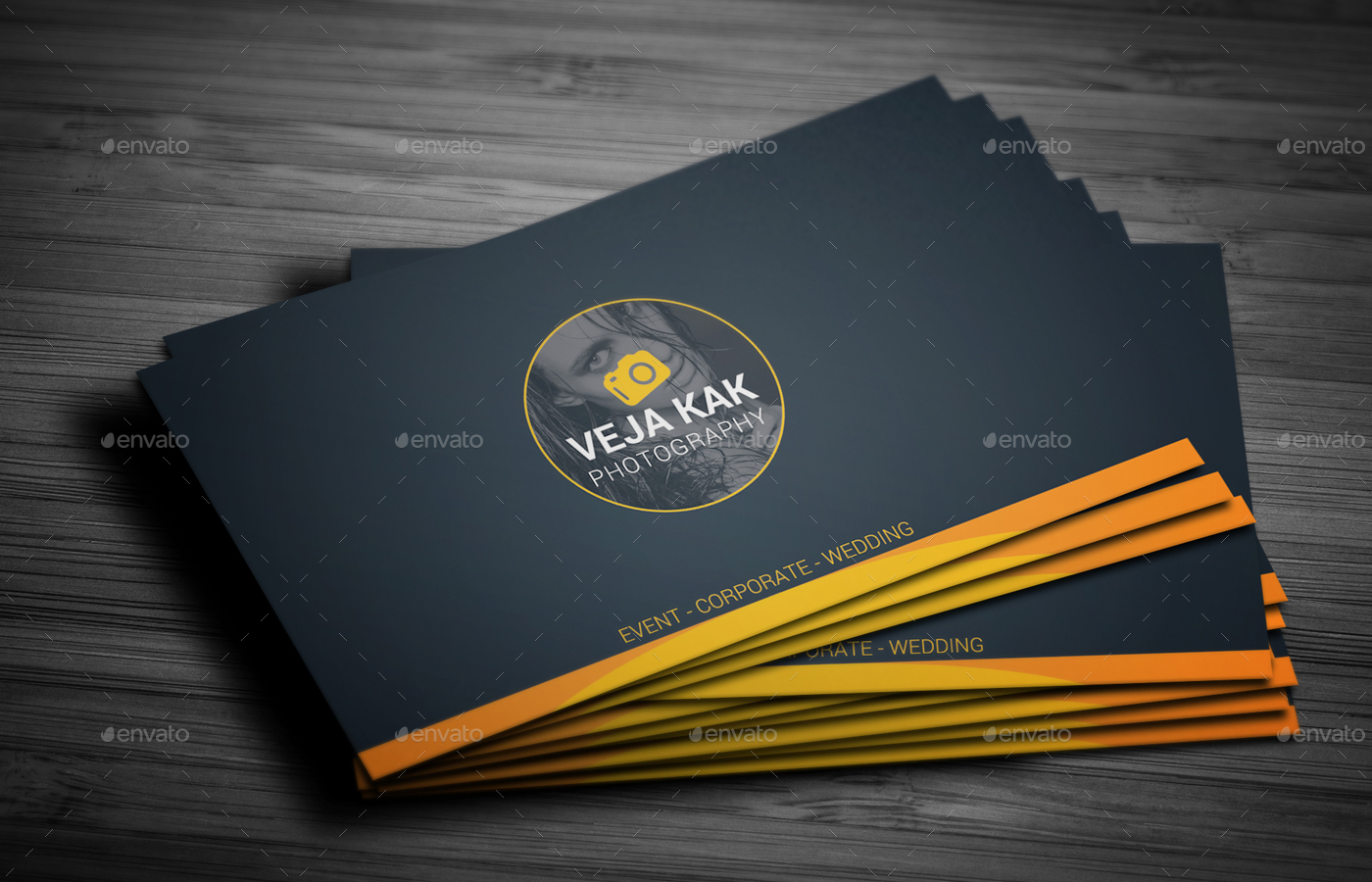 Photography business card by vejakakstudio graphicriver photography business card industry specific business cards preview01g magicingreecefo Gallery