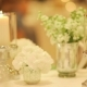 Decorated Table for a Wedding Dinner - VideoHive Item for Sale