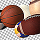 Sports Transitions Pack - VideoHive Item for Sale