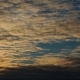 Dramatic Sunrise Sky with Clouds - VideoHive Item for Sale