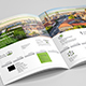 Company Profile Brochure 2017 vol2 - GraphicRiver Item for Sale