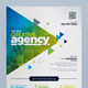 Corporate Business Flyer / Poster Advertising Template - GraphicRiver Item for Sale