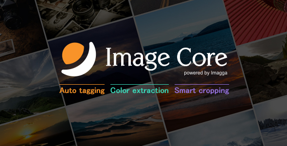 Image Core - WordPress Image Processing Plugin - CodeCanyon Item for Sale