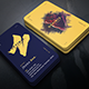 ART Creative Business Card - GraphicRiver Item for Sale