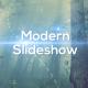 Modern Slideshow I Opener - VideoHive Item for Sale