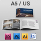 A5 Booklet / Catalogue - GraphicRiver Item for Sale