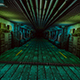 Movement On The Fantastic Bunker - VideoHive Item for Sale