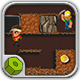 Nugget Seeker Adventure - HTML5 Arcade Game