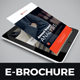 E-Brochure Annual Report Design - GraphicRiver Item for Sale