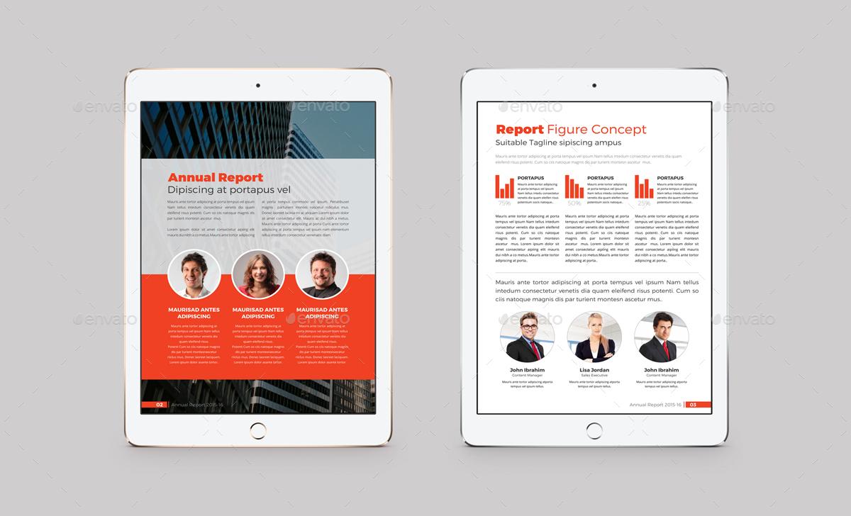 online brochure creation