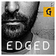 Edged HDR PS Action - GraphicRiver Item for Sale