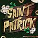 Saint Patricks Day Flyer Template V6 - GraphicRiver Item for Sale