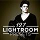 127 Lightroom Presets - GraphicRiver Item for Sale