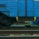 Wheels of the Train - VideoHive Item for Sale