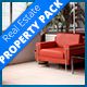 Real Estate Property Promo Pack - VideoHive Item for Sale