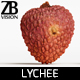 Lychee 001 - 3DOcean Item for Sale