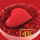 Falling Valentine's Hearts 03 - VideoHive Item for Sale