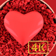 Falling Valentine's Hearts 04 - VideoHive Item for Sale