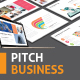 Pitch Business Presentation - GraphicRiver Item for Sale