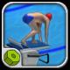 Swimming Pro - HTML5 Sport Game